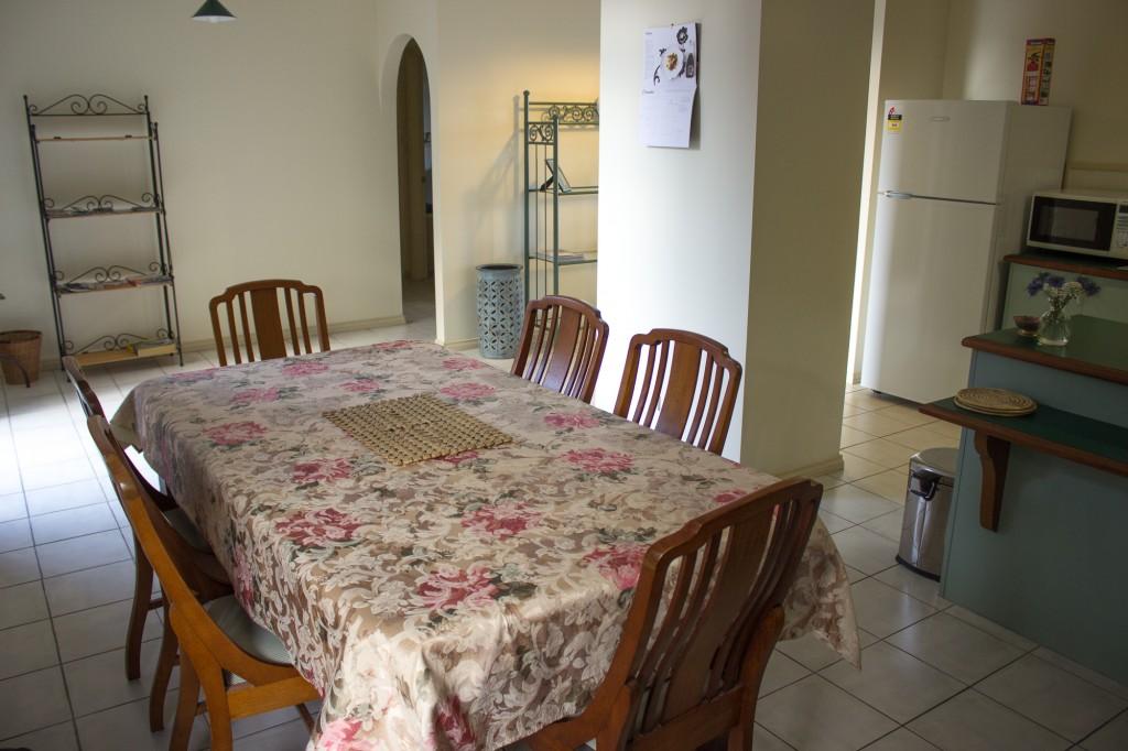 Auvergne Apartments
